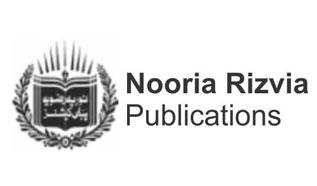 Nooria Rizvia publication logo