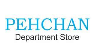 pechan store logo