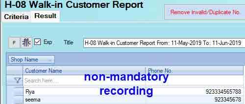 H-08-walk-in-customer-report