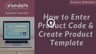 candela-How-to-Enter-Product-Code-&-Create-Product-Template