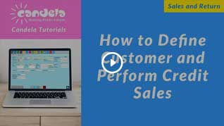 candela-How-to-Define-Customer-and-perform-credit-sales
