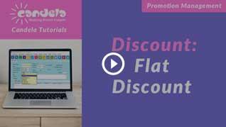 Discount-Flat-Discount