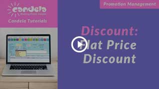 candela-Discount-Flat-Price-Discount