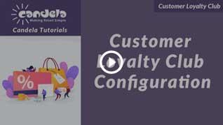 Cusotmer-Loyalty-Club-Configuration
